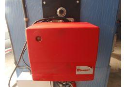 Caldera de calefacción y ventilación FLAXMER