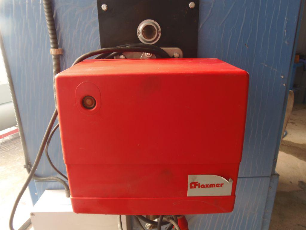 Caldera de calefacci n y ventilaci n flaxmer maquinaria - Caldera de calefaccion ...