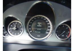 MERCEDES-BENZ E-250 CDI COUPÉ