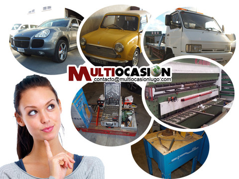 Multiocasión Lugo